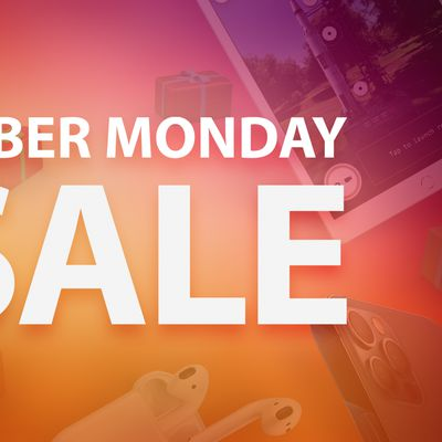 General cyber monday 20 sale feature 2