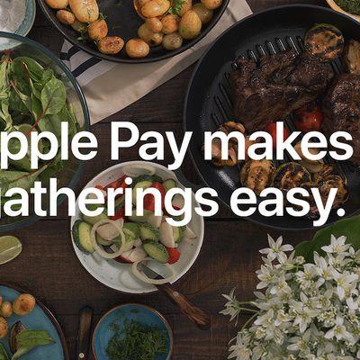 apple pay postmates august 2018
