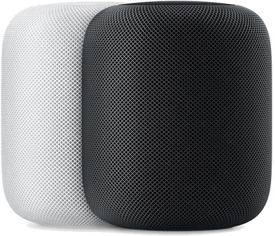 homepod pair