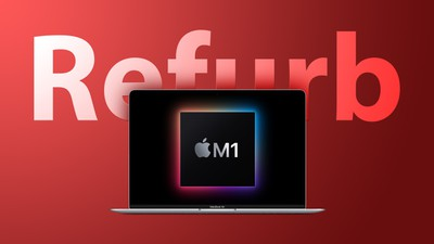 refurbished m1 13 inch macbook air feature