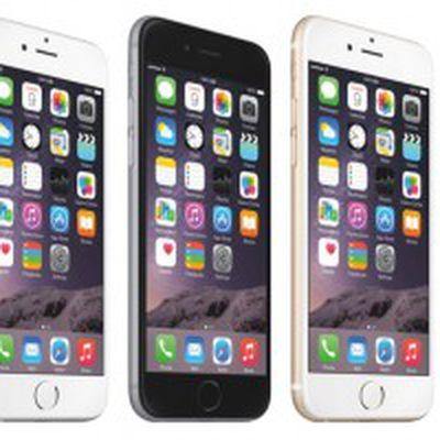 iphone6 stock