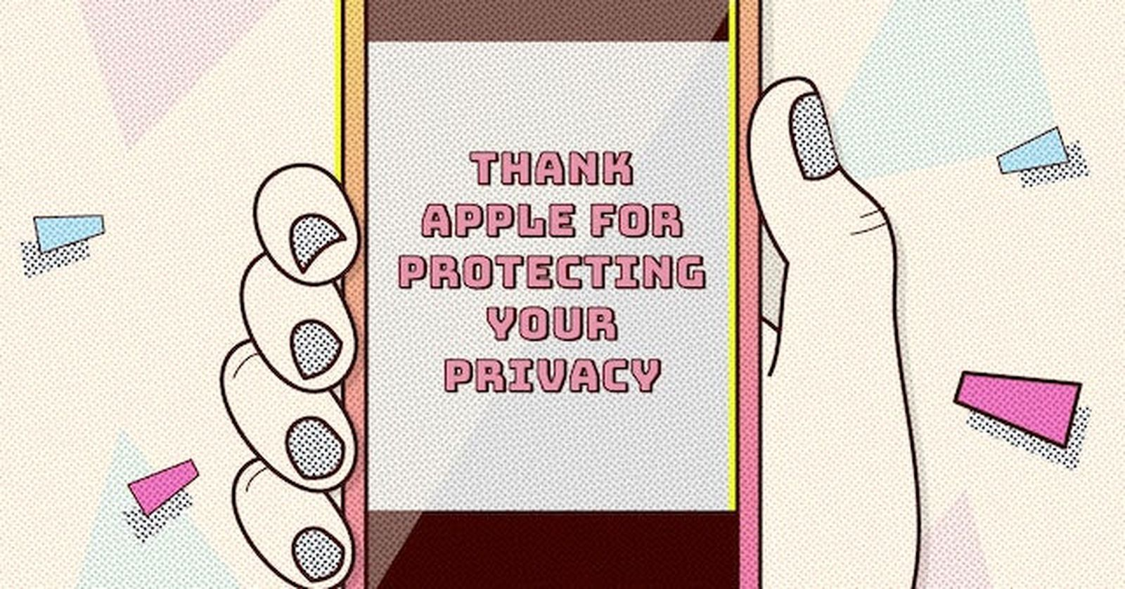 Mozilla Urges Users to Support Apple's Planned Anti-Tracking Changes: 'A Huge Win for Consumers'