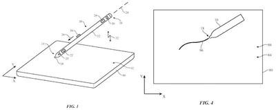 apple pencil patent 1