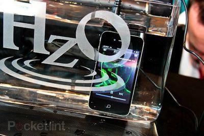 hzo iphone