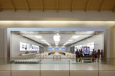 Apple Re-Closes Stores in 4 States Amid Rising COVID-19 Infections