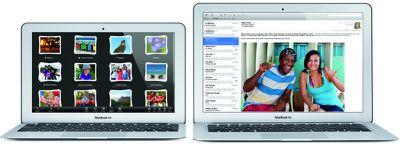 macbook air line