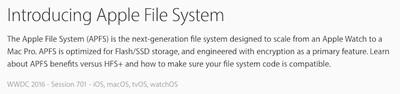 macOS-Sierra-Apple-File-System