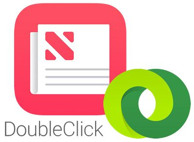 apple news google doubleclick publishers
