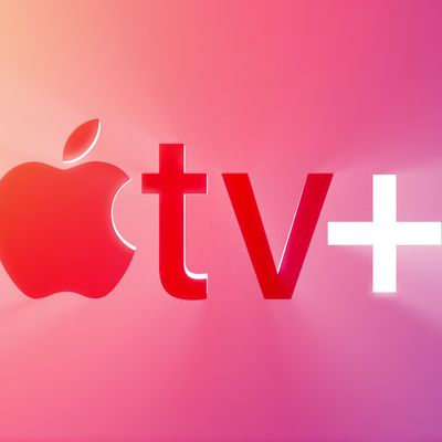 Apple TV Ray Light 2 Triad