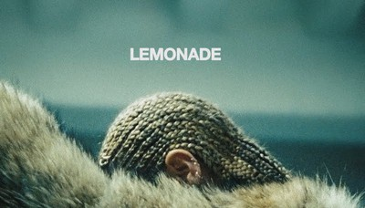 beyonce lemonade album
