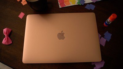 MacBook Air Top