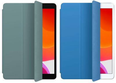 ipad smart folio 2020