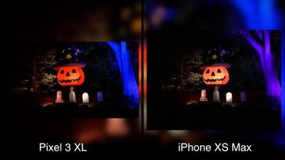 iphonexspixel3xllowlight