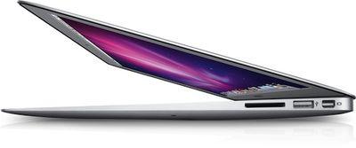 163831 macbook air 2010 13in side