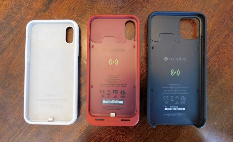 Ultra Slim Wireless Charging Battery Case Mophie Juice Pack Access Black Made For Apple Iphone 11 Pro Max It will come in black, stone, gold, and. mac burger pizza