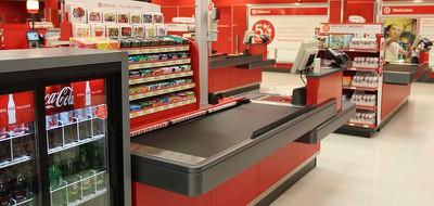 Target-Checkout