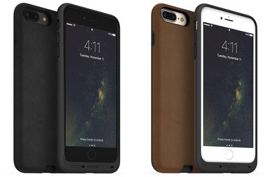 mophie charge force iphone 7