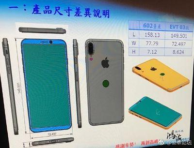iphone 8 schematic