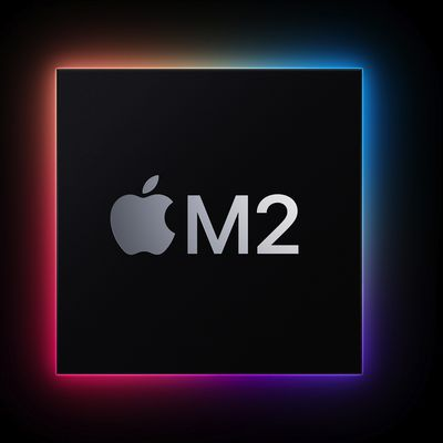 m2 feature black