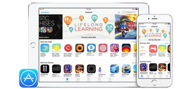 App Store About