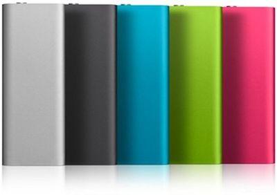 third generation ipod shuffle lineup