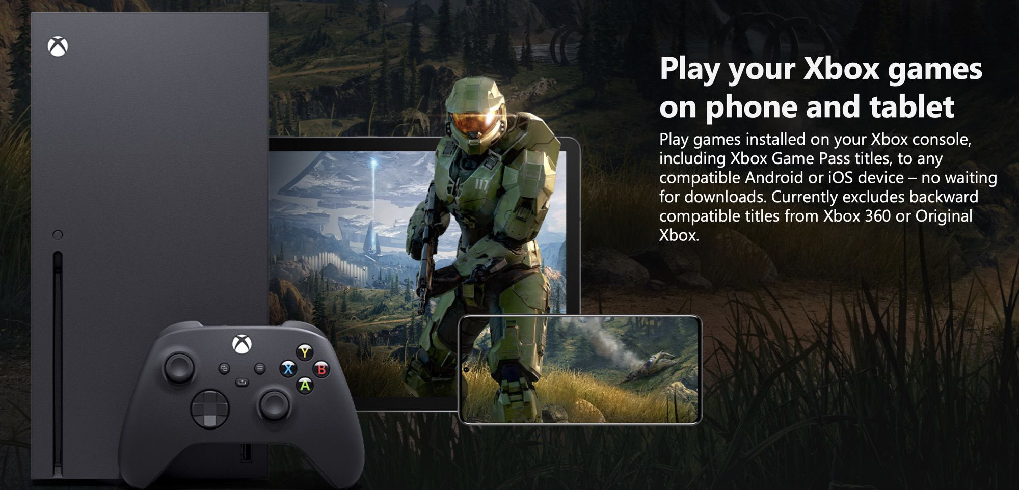 photo of Microsoft's Xbox App Now Lets Xbox Users Stream Games to iPhone and iPad image