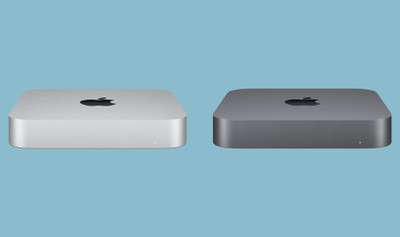 mac mini m1 intel compared