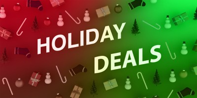 Holiday Deals 1