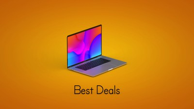 Minimalist MacBook Deal