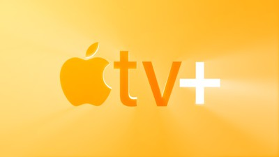 Apple TV Ray Light 2 Kuning
