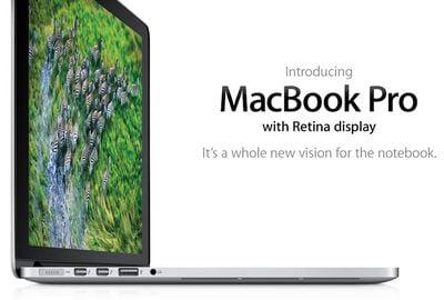 2012 macbook pro retina