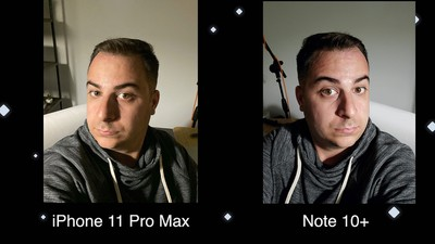 promaxnote10selfie