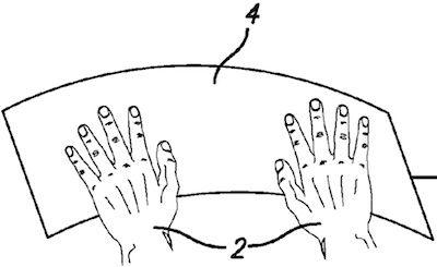 124928 two hand sensing