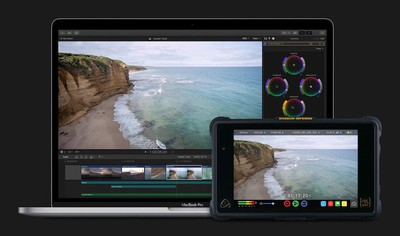 final cut pro x 10 4 1 prores raw