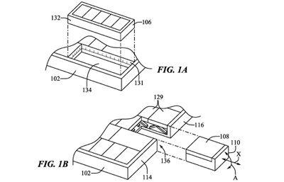 removable key patent 2