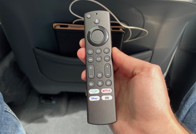 2022 wagoneer fire tv remote