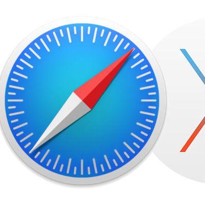 Safari OS X