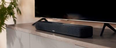 denon sound bar 550