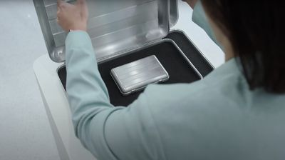 apple briefcase