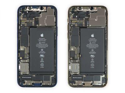 iFixit iPhone 12 Teardown 3 e1603569775867