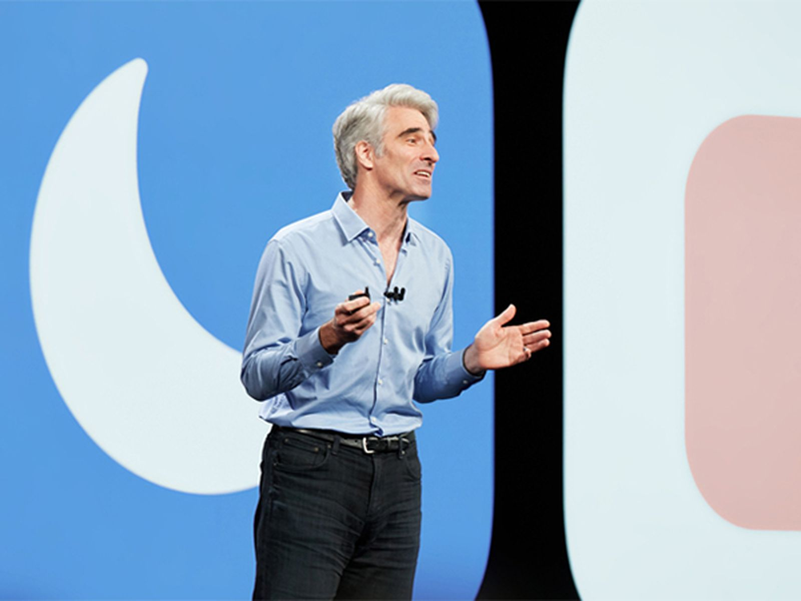 Craig Federighi Responds To Google S Subtle Luxury Good Dig About Apple Products And Privacy Macrumors