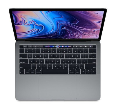 base 13 inch macbook pro touch bar 2019