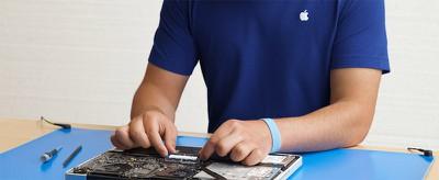 apple genius repair