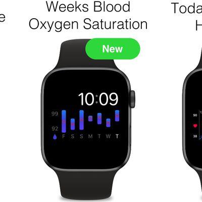 heart analyzer watch