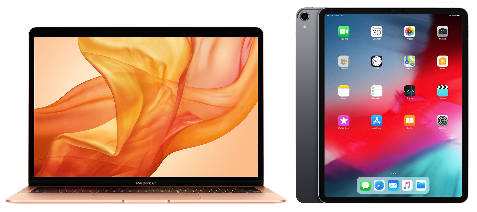 Apple Updates Certified Refurbished Storefront With Price Drops On 2018 Macbook Air And Ipad Pro Macrumors