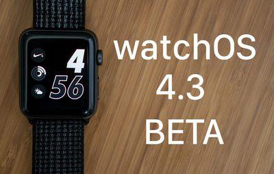 watchos43beta