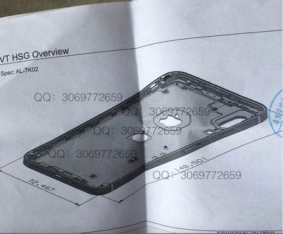 iPhone 8 sonny dickson