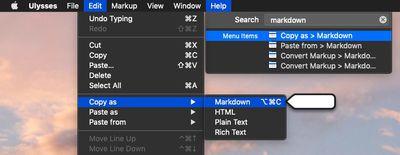 how to use macos help menu 4