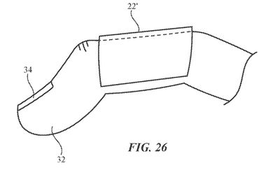 finger mounted device patent 2