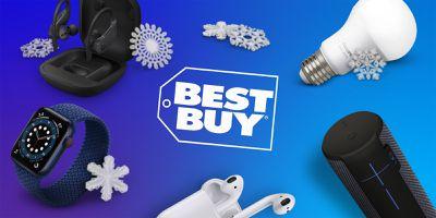 Best Buy November Deals Hero